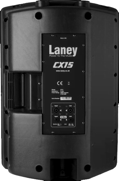 Laney CX15 фото 2