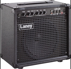 Фото LANEY LX35R BLACK